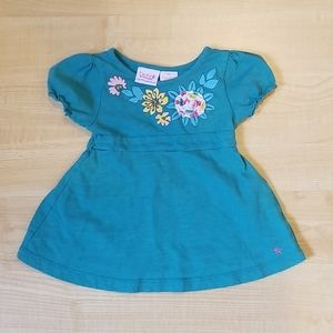 Other - 3T Adorable Green Top by Truly Scrumptious